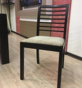 Стулья кресла из дуба Оримекс Массив