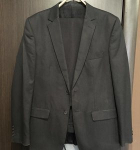 Мужской костюм, размер 50