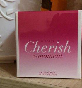 Парфюмерная вода Cherish the moment