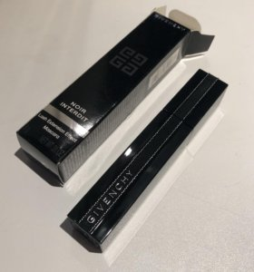 Тушь для ресниц Givenchy noir interdit