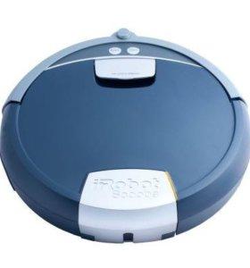 Моющий робот-пылесос iRobot - Scooba 385