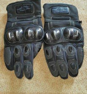 Мото перчатки SWEEP