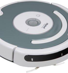 Робот-пылесос iRobot Roomba 505