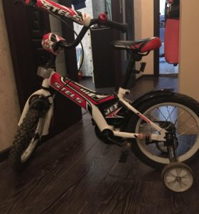Велосипед детский..