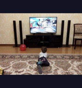 ТВ подставка