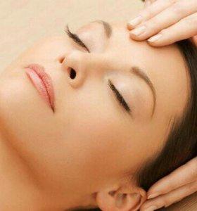 Студия Красоты.массажа и косметологии