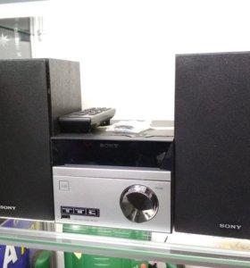 Музыкальный центр Sony HCD-S20