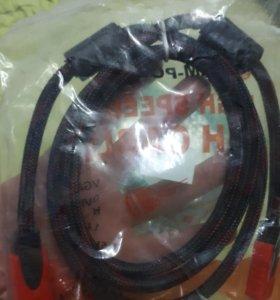 Hdmi кабеля 1.5 метра