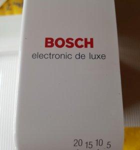 Хлеборезка слайсер Bosch