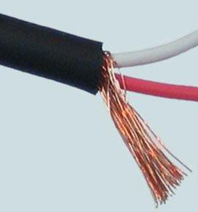 Микрофонный кабель кмм-2