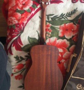 Фирменная гитара Cort