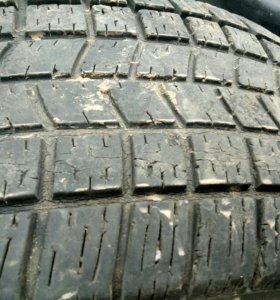 Покрышки 235/75 R15