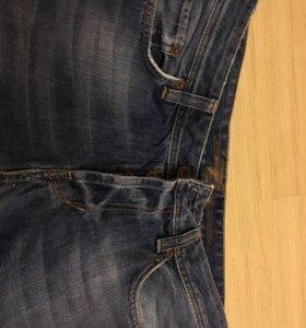 Новые мужские джинсы Colin's