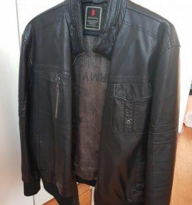 Куртка мужская размер XXL