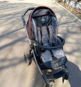 Коляска Peg Perego Book Plus S