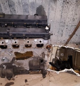 Двигатель на Мазда6 LF95 2.0i