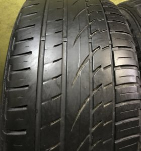 Continental CrossContact UHP 255/55/18 1шт
