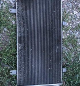 Радиатор кондиционера TOYOTA CAMRY v40 2.4 AT