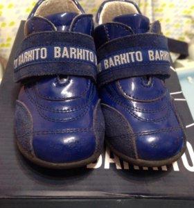 Ботинки детские BARKITO