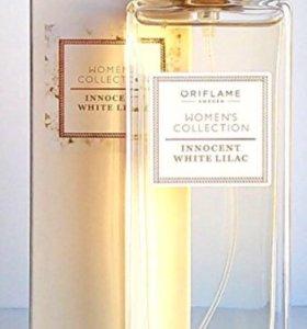 Женская туалетная вода INNOCENT WHITE LILAC