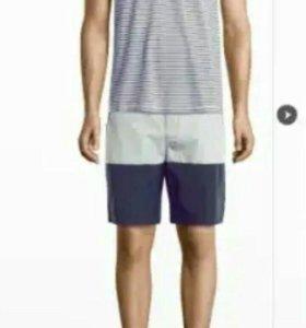 Новые шорты Н&М, ХЛ