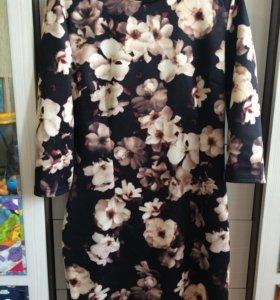 Платье (фирма Еvona)