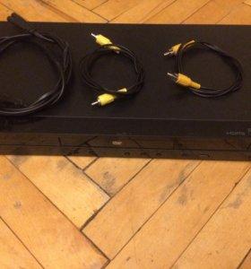 DVD player pioneer DV-420