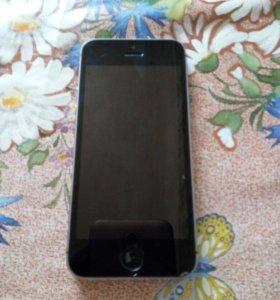 Айфон 5s 32 гб