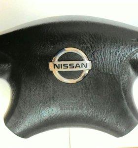 Air Bag Nissan X-trail T30