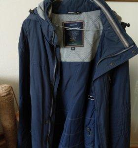 Куртка парка MALIDINU