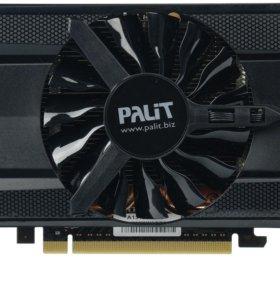 Gtx 660 Palit