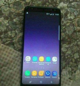 Samsung galahy s 8