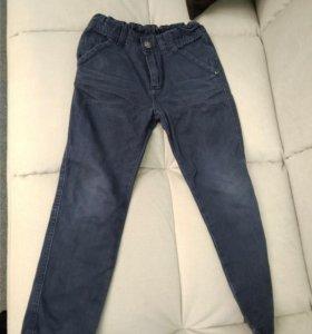 Детские джинсы (лёгкая ткань)