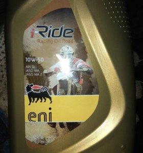 ENI IRIDE MOTO10W50 ENI/AGIP