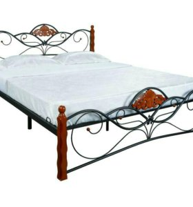 Кровать+матрас Ormatek.