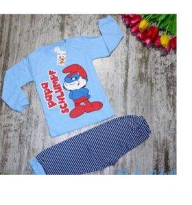 Пижама детская рост 122-128