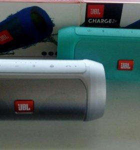 JBL Charge 2+ портативная колонка Bluetooth