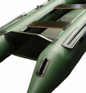 Надувная моторная лодка x гелиос-28