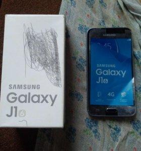 Продаю телефон J1 6 samsung galaxy