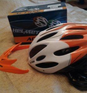 Шлем велосипедиста, роллера Action PW 933