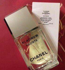 ✅ Chanel Platinum Égoïste