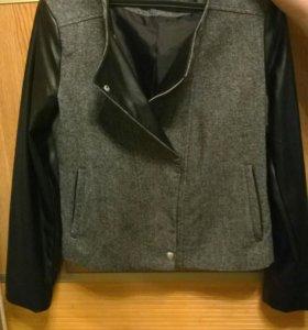 Куртка - пиджак oodji
