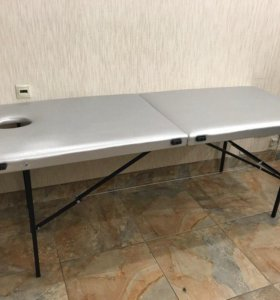 Массажный стол-кушетка. Доставка по Орлу бесплатно