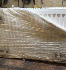 Радиатор стальной панельный Kermi