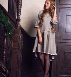 Платье Лиза Муромская, новое