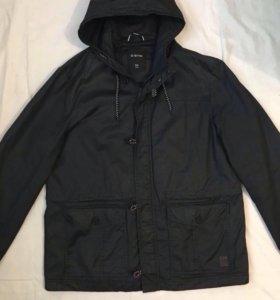 Демисезонная куртка OSTIN