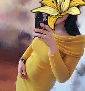 Красивое платье 1000 р