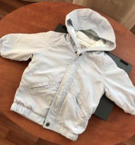 Куртка Absorba