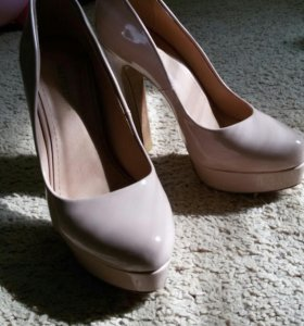 Туфли крутые