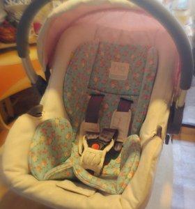 Детская автолюлька (до 13 кг)